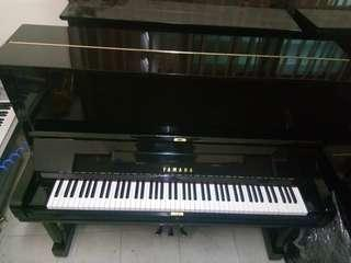 second hand/recon piano price start rm2000