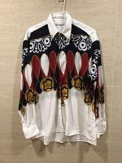🚚 法國Ambrozzio 襯衫
