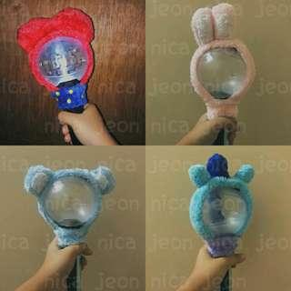 BT21 Army Bomb Costume / Cover