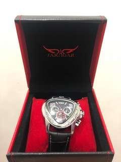 🚚 JARAGAR 機械錶