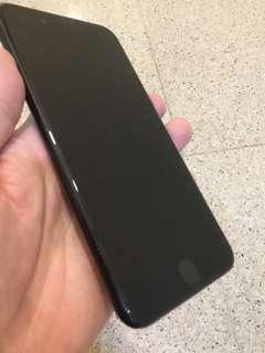 WTS : Apple iphone 7plus 128GB jet black