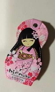 日本娃娃指美套裝