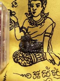 Hanuman Lp key Wat sri lumyong