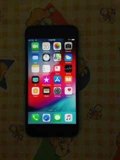 IPhone 6 grey 64gb (fingerprint problem)