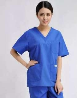 Surgeon Costume / Grey's Anatomy