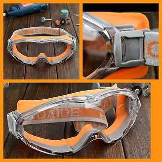 Safety & Cycling Goggles
