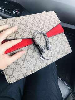 Gucci bag! Please read.