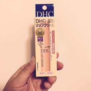 DHC 潤唇膏 Extra Moisture Lips Cream