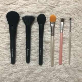 ELF Brush Set 4