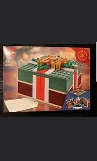 Lego limited edition