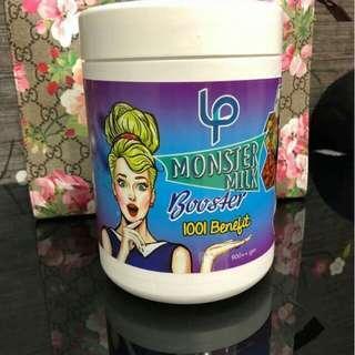 Monster Milk Booster