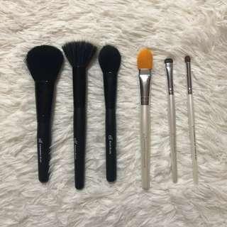 ELF Brush Set 6