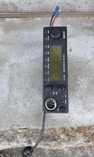 🚚 日本DENPA車用無線電車機