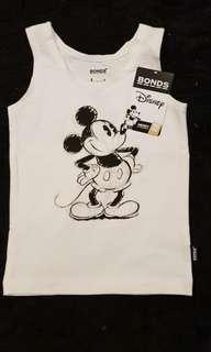 Bonds Chesty Mickey sz1
