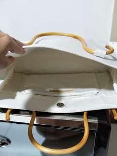 Authentic SAMANTHA THAVASA bag