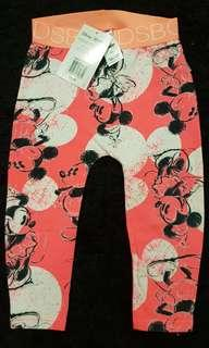 Bonds Legging Mickey sz1