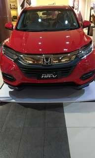HRV Special Edition
