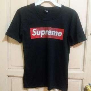 Small-Supreme Shirt