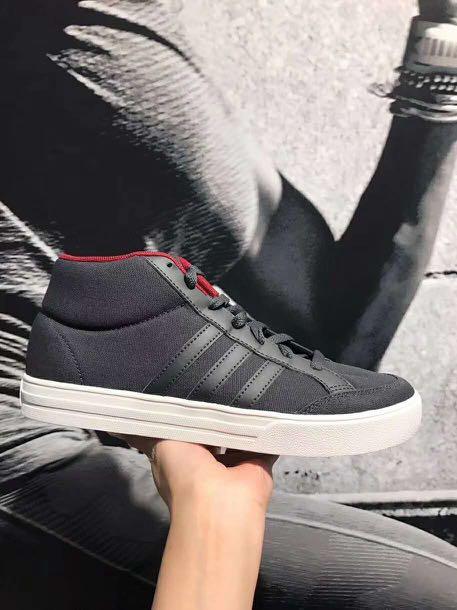 56105c65e71a81 Adidas VS Set MID Carbon Tennis