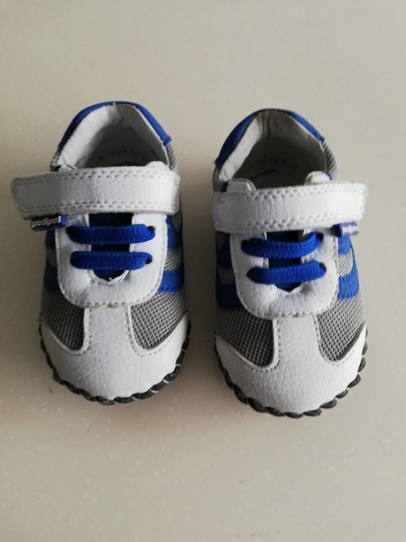Baby Shoes- Pediped Boy, Babies \u0026 Kids