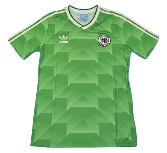 Brand New Authentic Germany Adidas Originals 1990 Away Retro