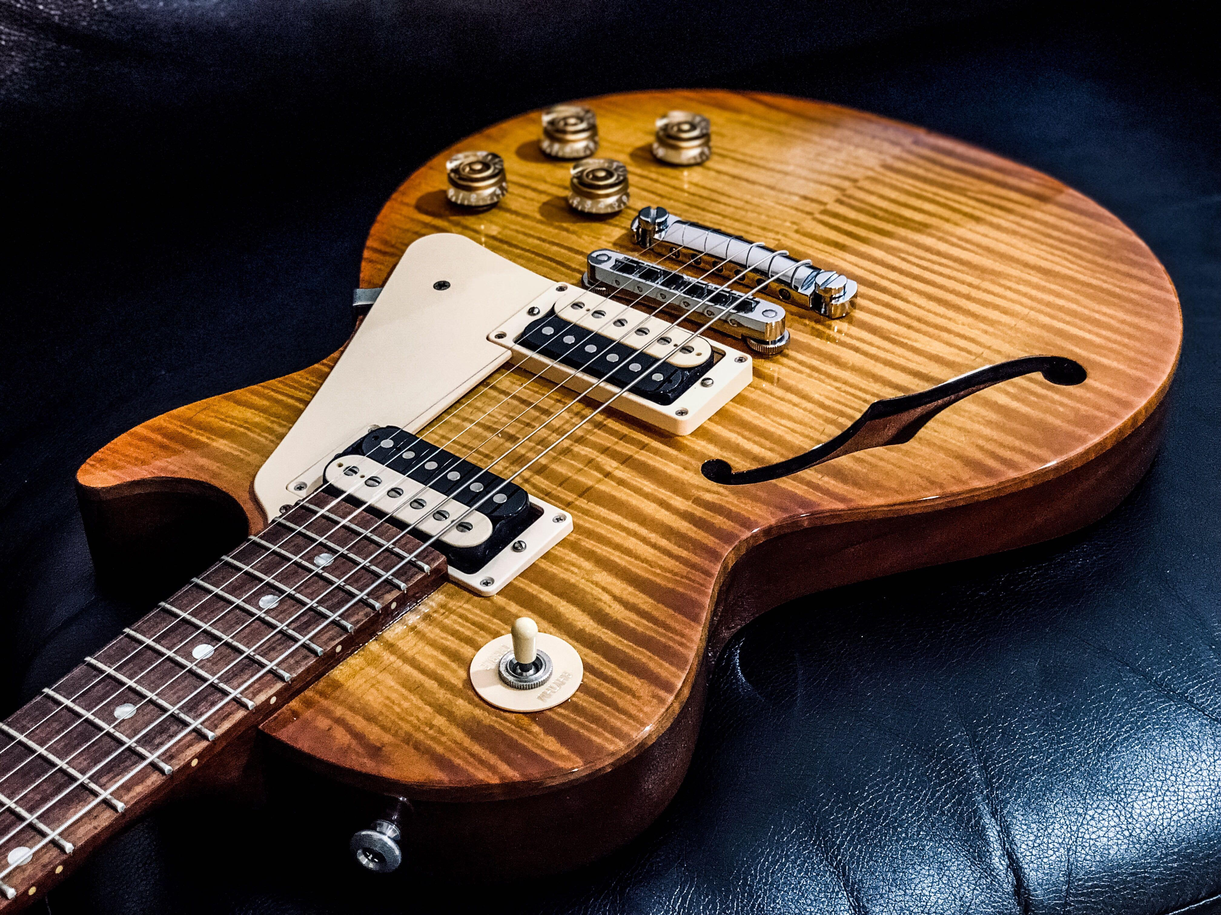 Gibson Les Paul Special 2014 (AAA Top) Guitar Center