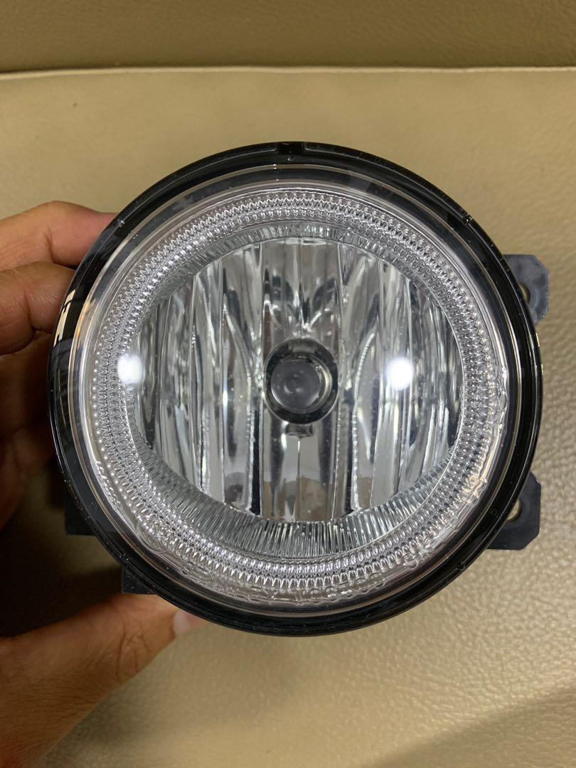Honda Civic FC Foglight (RHS Only)