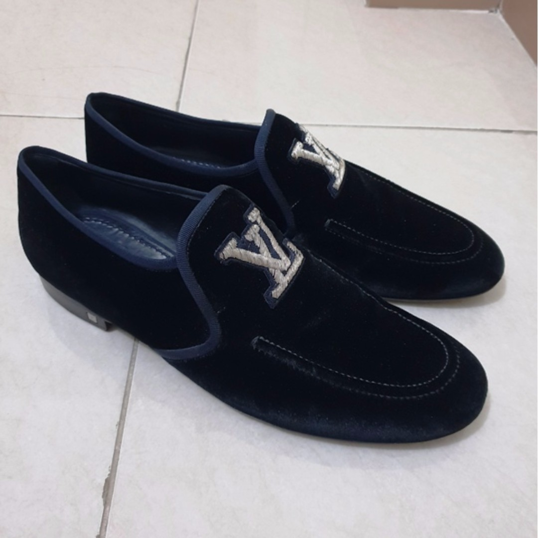 Louis Vuitton LV Prom Loafer original not louboutin gucci hermes bally  prada tods 4453fb3443