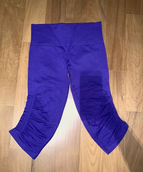 23bbbe838d8723 Lululemon tights, Sports, Sports Apparel on Carousell