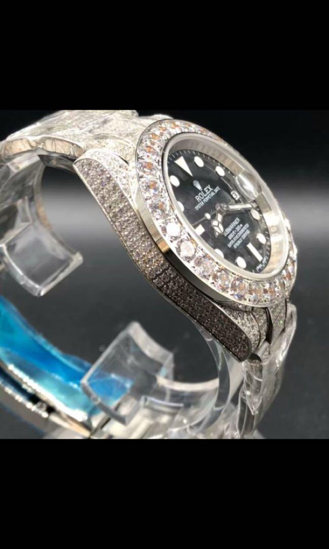 Luxury Watches Men's/Women