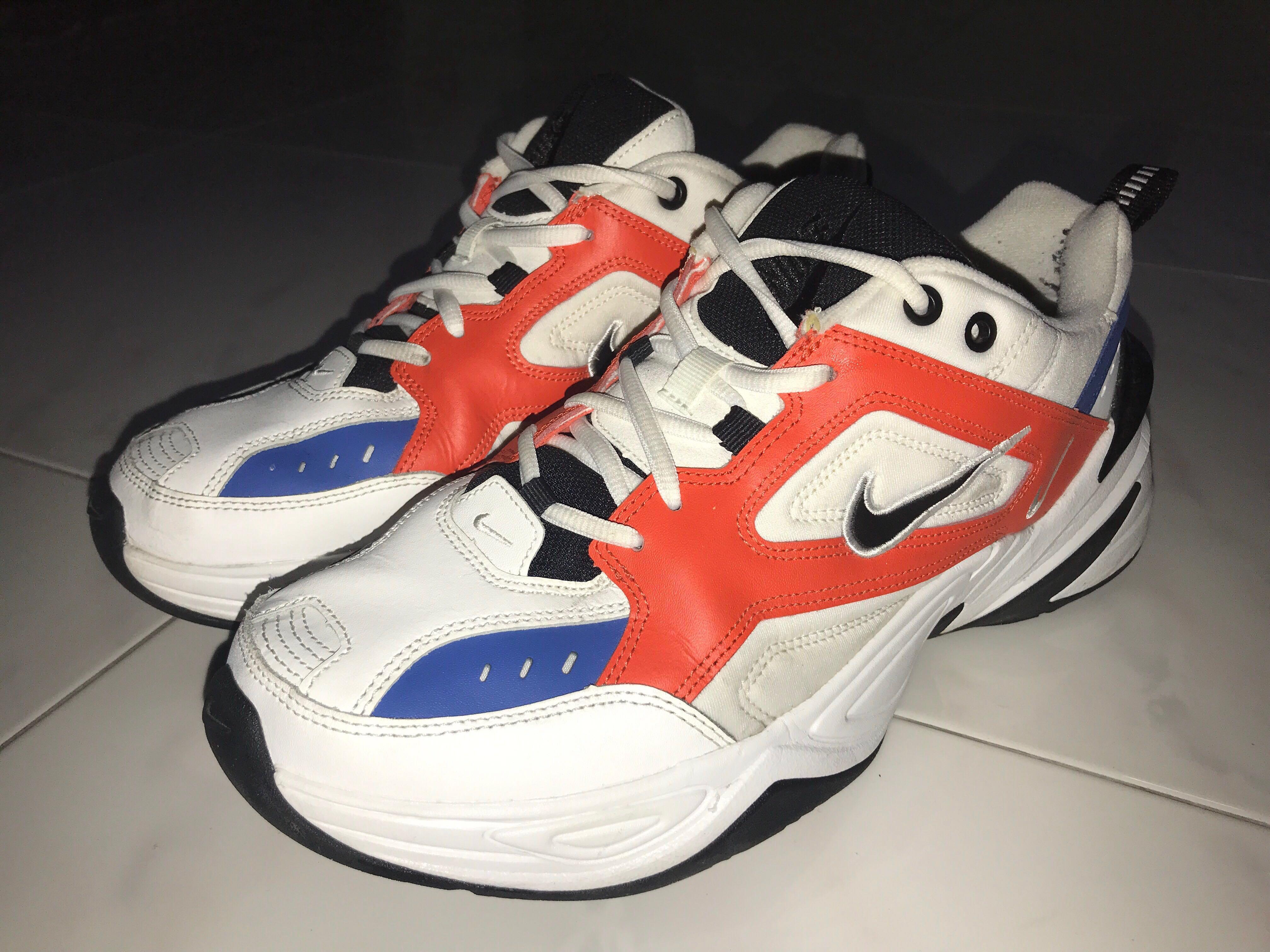 e0aeb5e38a84b Nike M2K Tekno John Elliot