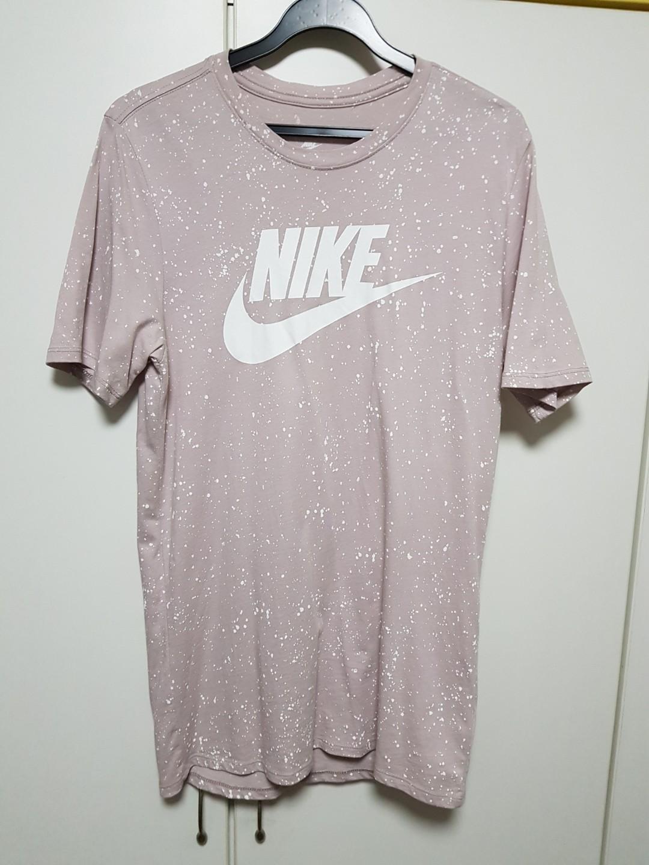 4c1f7a2a7b9c Nike M nsw tee gx pack 2 pink t shirt