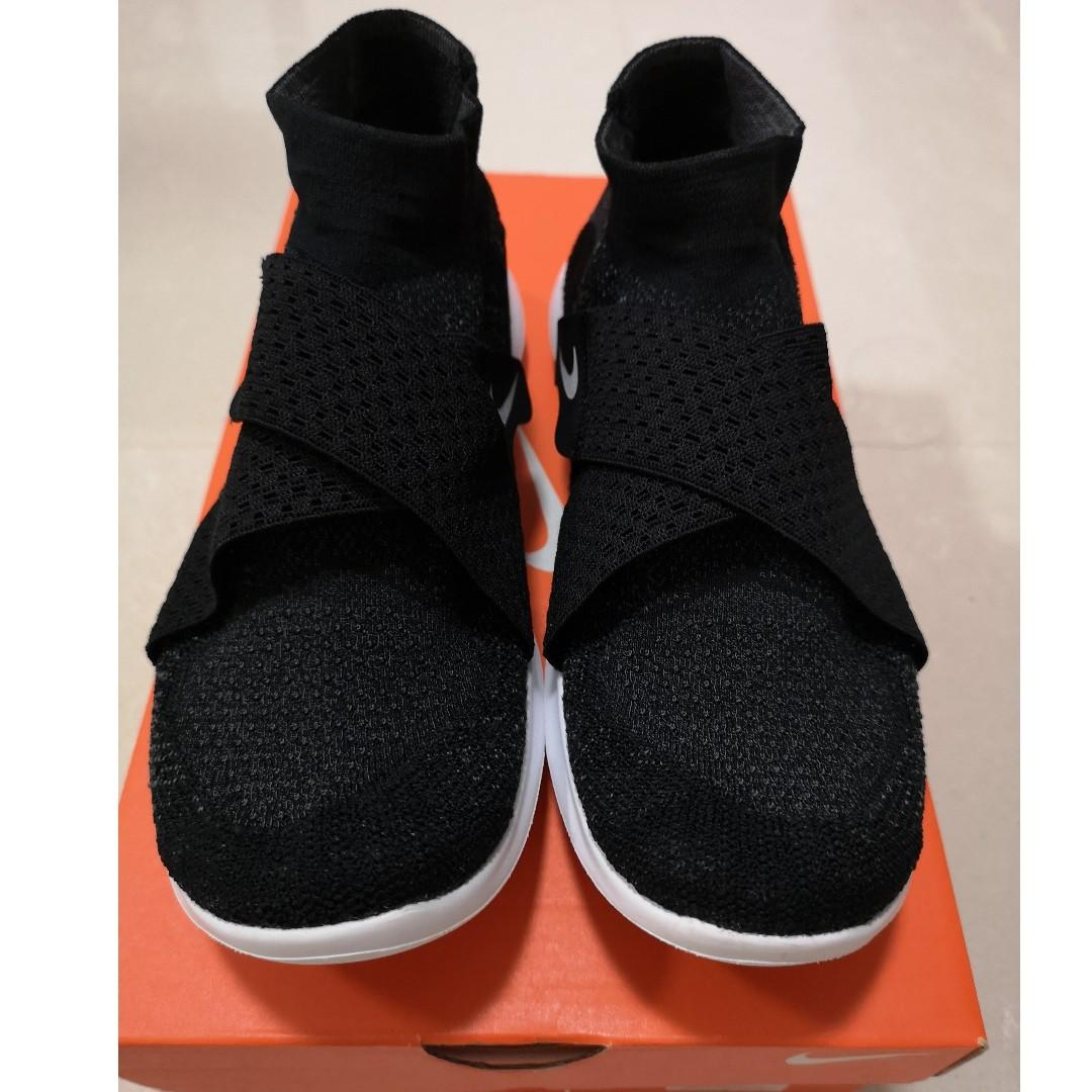 19e21287f04f Nike women Free Rn Motion Flyknit 2017 size 7.5