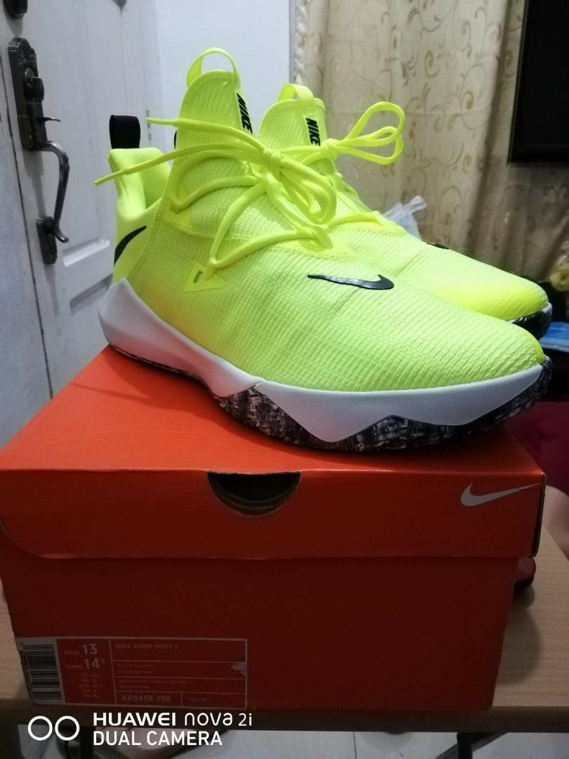 243afa586d5f Nike Zoom Shift 2