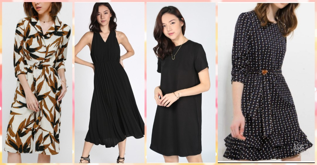 d8b80253061 ❤SALE❤ 2 for $38 Love Bonito & Saturday Club Dresses/Rompers ...