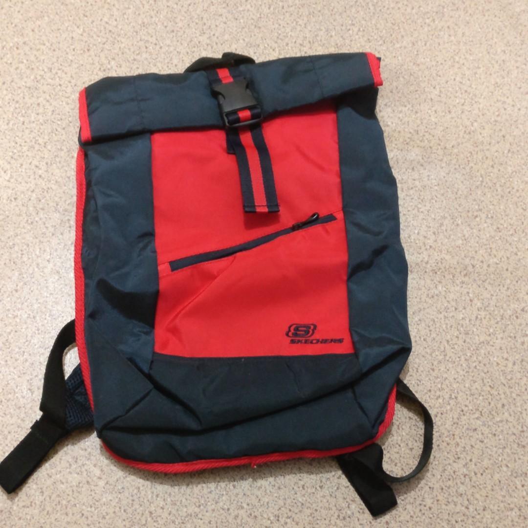skechers backpacks bags