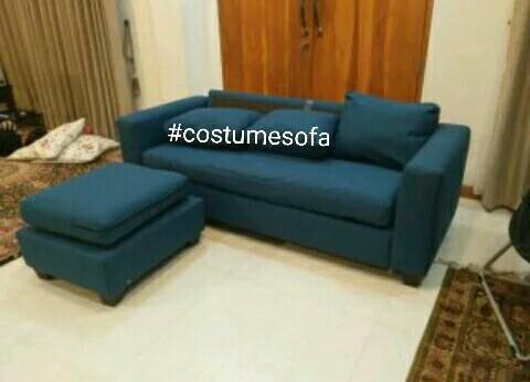 Sofa Ruang Tamu Minimalis Premium Property For Sale On Carousell