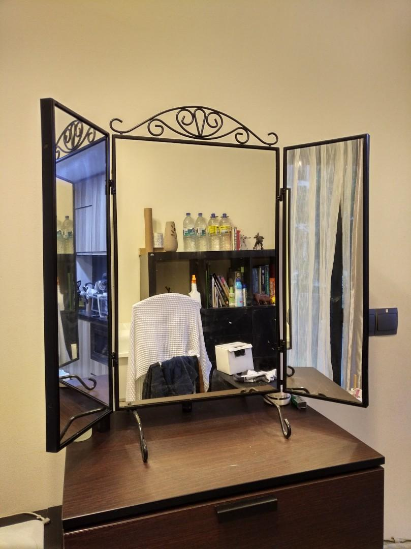 Ikea Vanity Mirror Cheaper Than Retail Price Buy Clothing Accessories And Lifestyle Products For Women Men