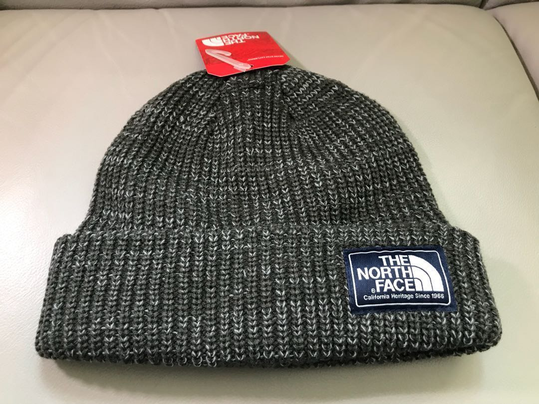 76476a63ceb 全新The north face salty dog beanie 冷帽supreme tnf purple heather ...