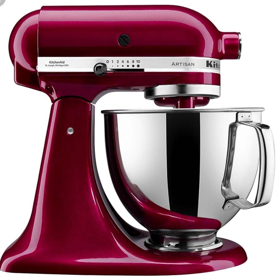 Xmas sale!!! BNIB Kitchenaid KSM 150 Artisan Stand Mixer