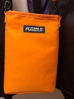 Fumble 袋 有2色