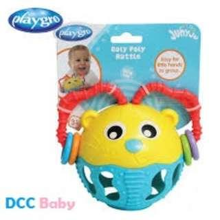 Playgro Junyju Roly Poly Rattle