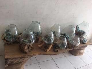 Pre order fish bowl
