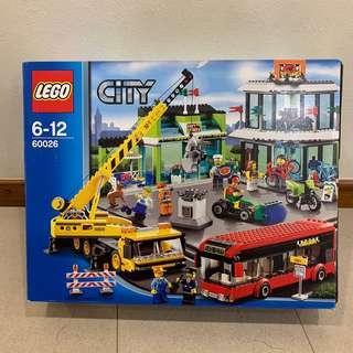 LEGO 60026