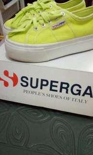 'SUPERGA' shoes of Italy