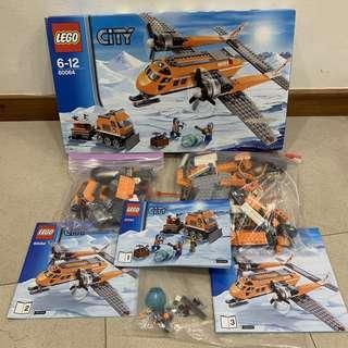 LEGO 60064