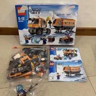 LEGO 60035