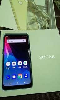 SUGAR S20s糖果手機