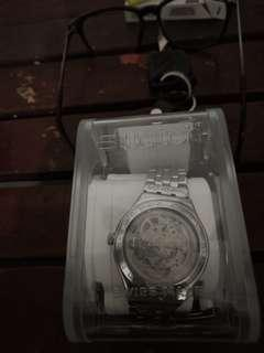Swatch irony yas100g automatic