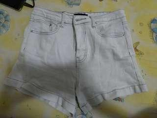 TENT jeans shorts